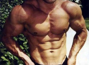 gain muscle mass fast