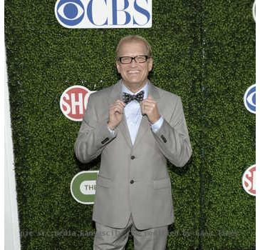 Drew Carey Loses Weight!