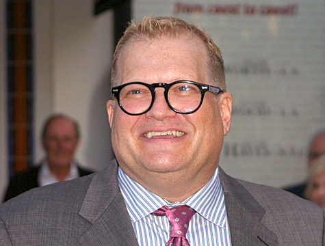 Drew Carey Weight Loss