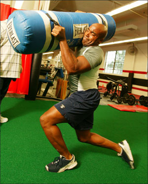 NFL Workout Routines