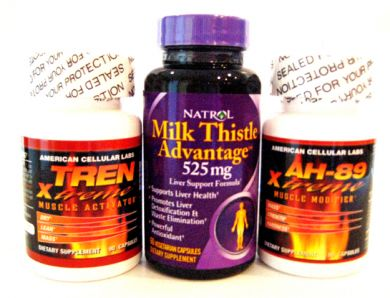 tokkyo anabolic stack side effects